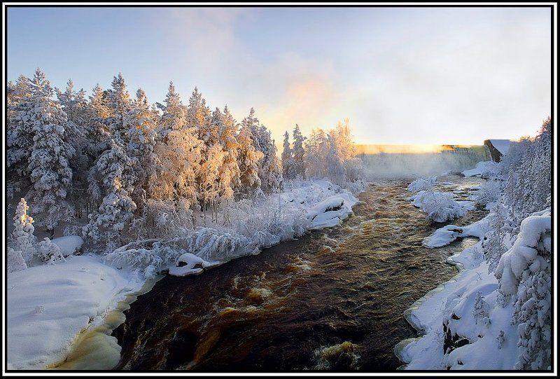 водопад пос.Шаваньphoto preview