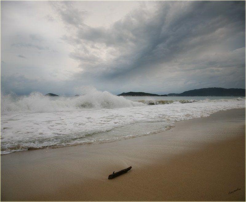 китай, хайнань, южно-китайское море, lampadina Китайские зарисовки. Про стихию, философию и одиночество...photo preview