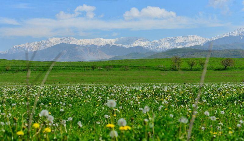 fira, Tajikistan
