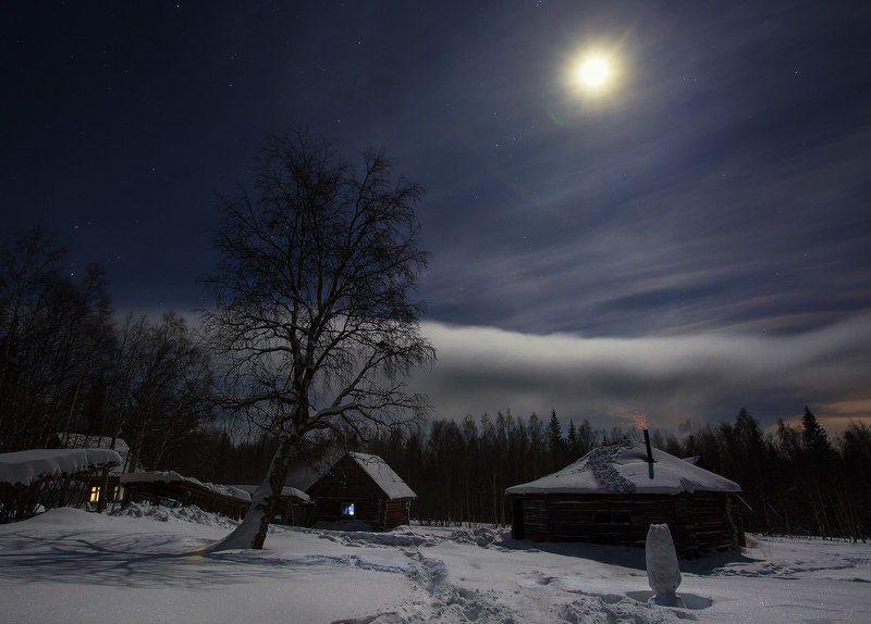 Лунин Глеб, Russia