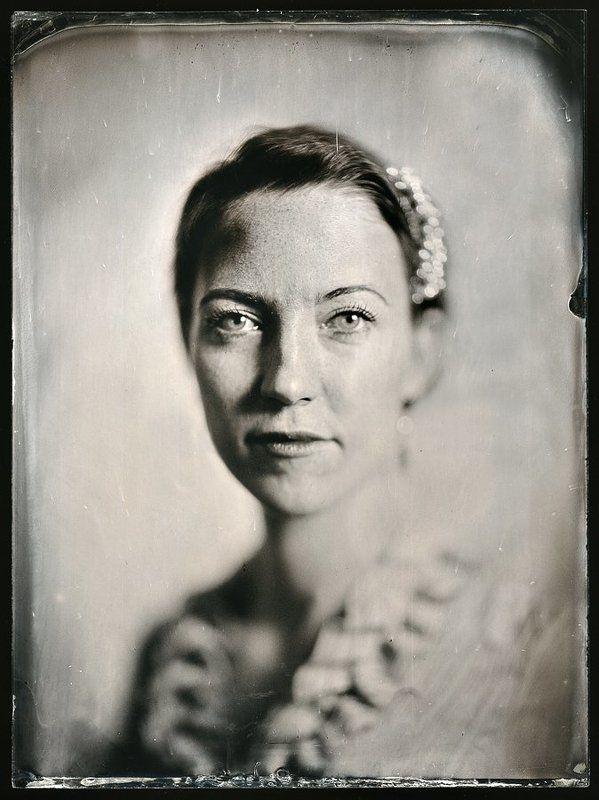 ambrotype Портрет для Ирины.photo preview