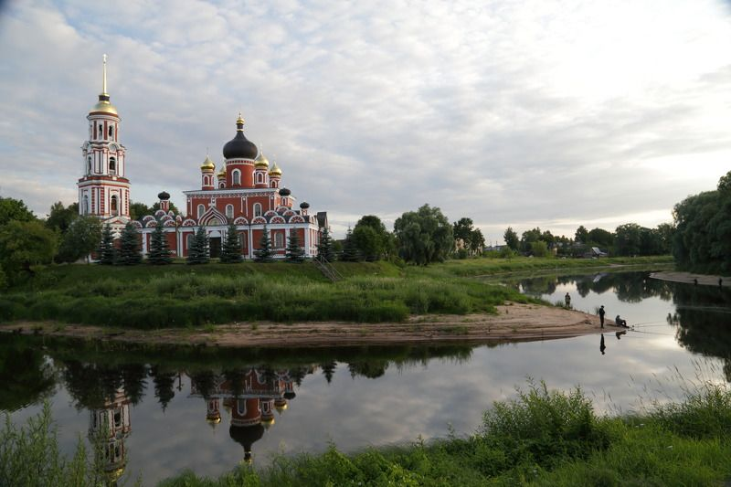 Аксинья, Russia