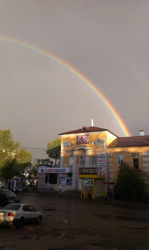 Любовь Бузина, Russia