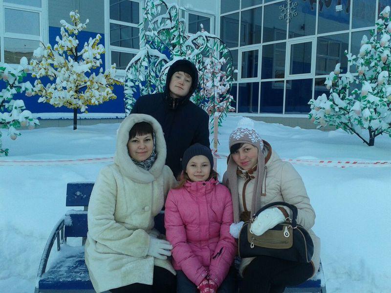 Татьяна, Russia