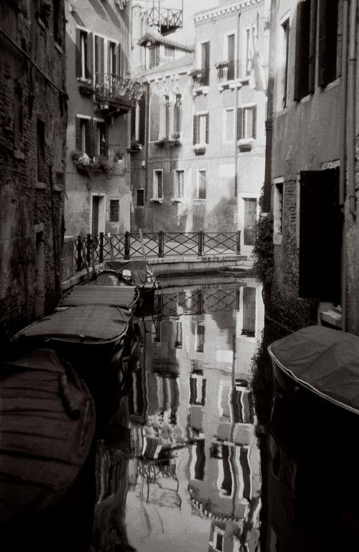 Венеция пленка Классический видphoto preview