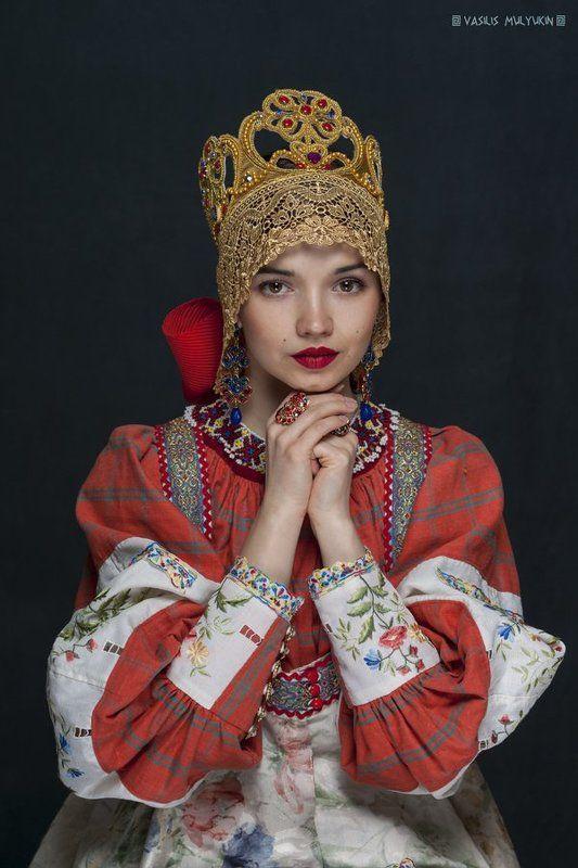 Настя.photo preview