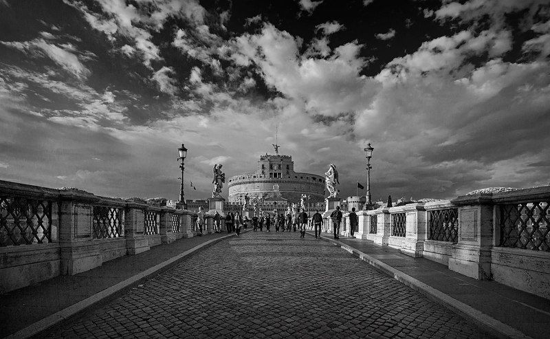 Рим, Италия photo preview