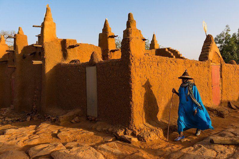 Африка, Мали Зарисовки из Малиphoto preview