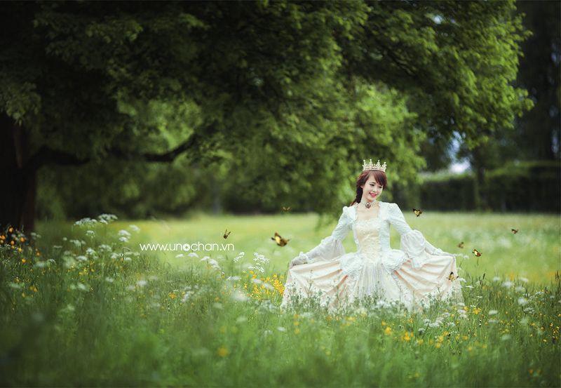 princess, hanoi, vietnam, girl, beauty, unochan, vuonghongchan princessphoto preview