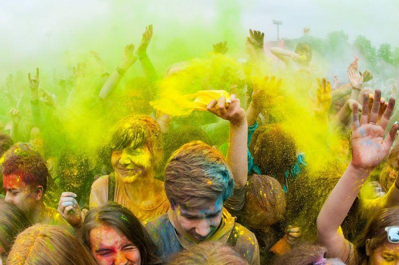 холи, краски, фестиваль, holi, paints, festival Холиphoto preview