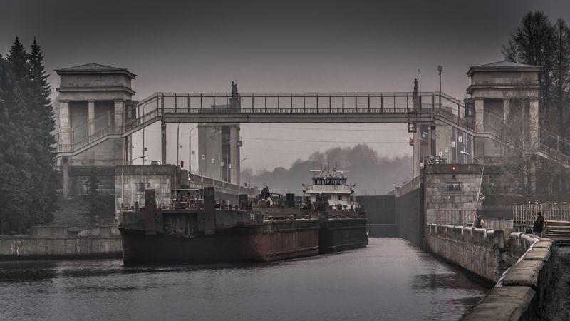Канал имени Москвыphoto preview