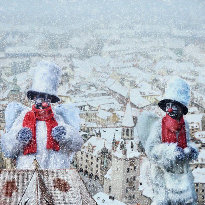 Снежкиphoto preview