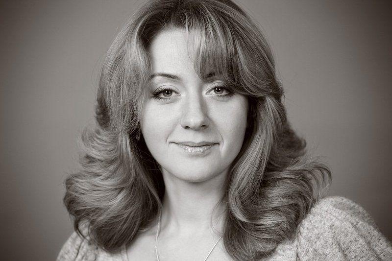 Портрет Юлииphoto preview