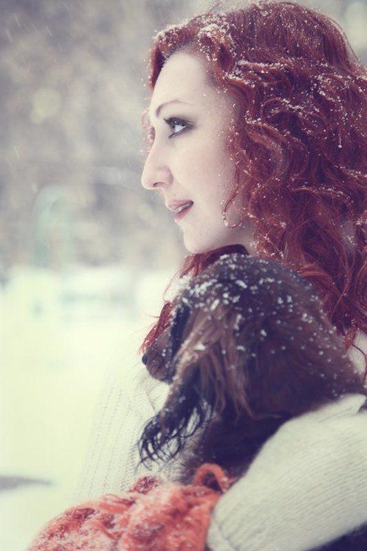 Взрослые это те, для кого снег плохая погодаphoto preview
