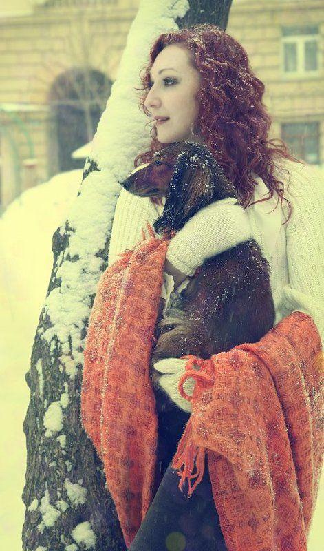 Взрослые это те, для кого снег плохая погода 2photo preview