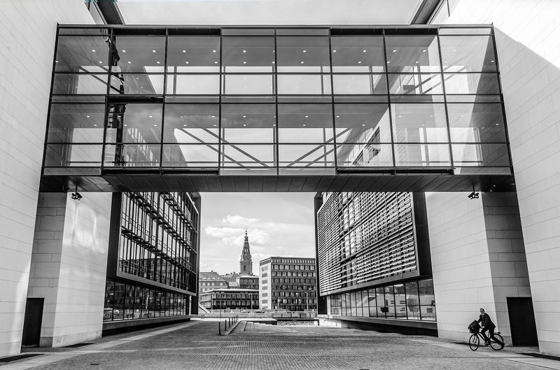 Копенгаген ***photo preview