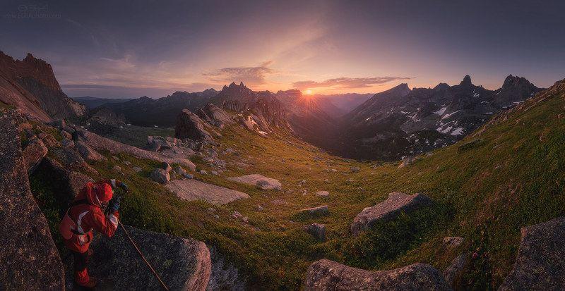 ergaki, siberia, ергаки, сибирь, саяны, горы, mountains, sayan Ергакиphoto preview