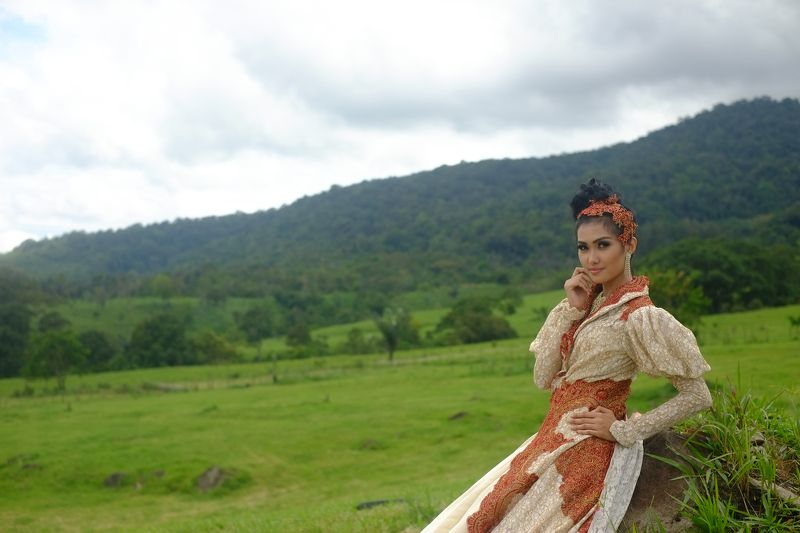 Fashion, Glamour, Nature Ghinaphoto preview