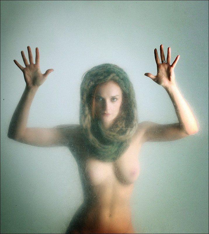 портрет Возносящей без принуждения...photo preview