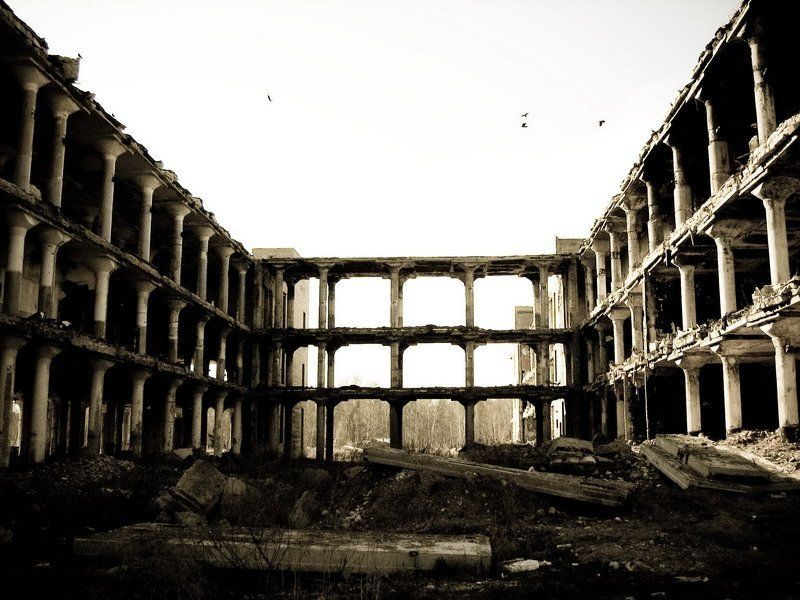 Призрак Советской эпохиphoto preview