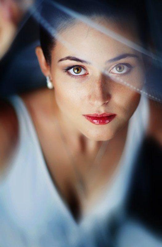 портрет невеста казань олег самойлов Невестаphoto preview