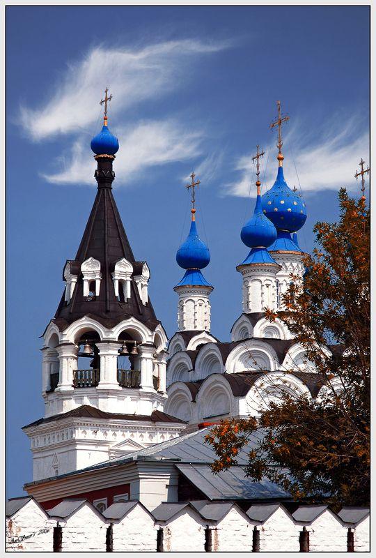 Свято-Благовещенский м. м. Муромphoto preview