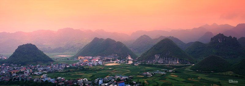 Ha Giang ( Viet Nam)photo preview