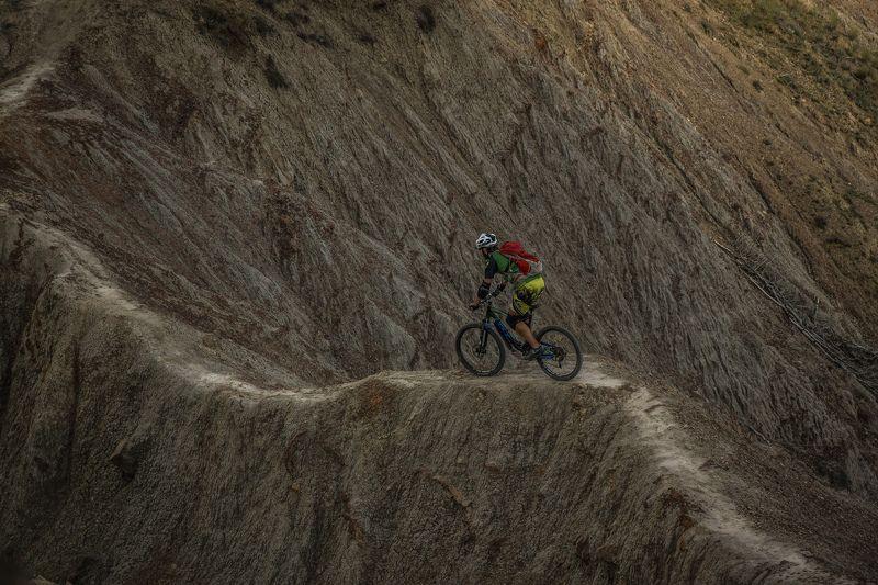 велосипед, крым, путешествие, мтб, bike, mtb, crimea Веселые покатушки на велосипедах в Крыму.photo preview
