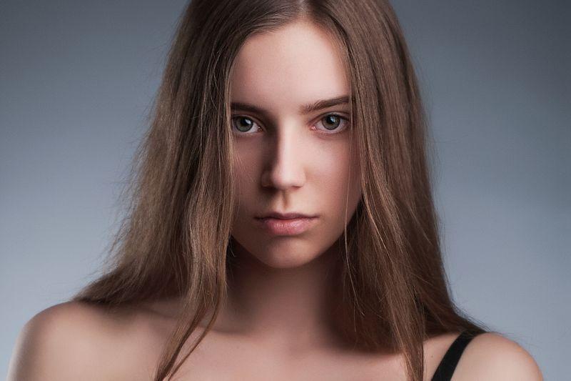 #портрет #девушка #студия  Машаphoto preview
