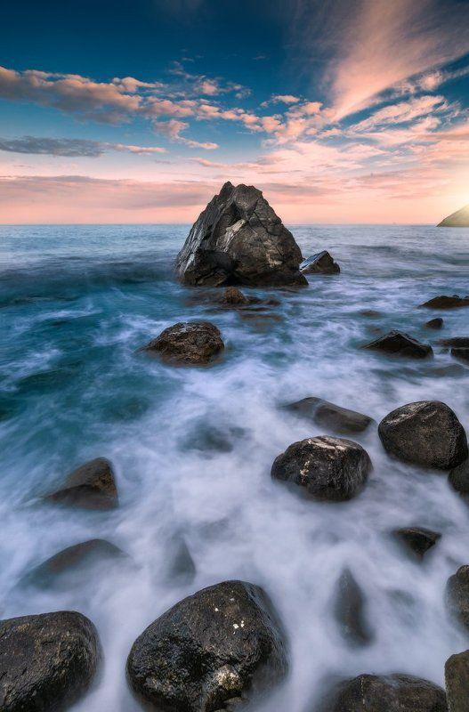 О чем шум моря?..photo preview