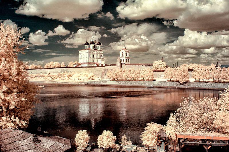 Небесная Россияphoto preview