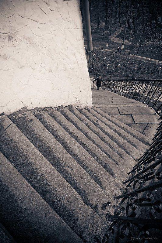 Трудный путь.photo preview