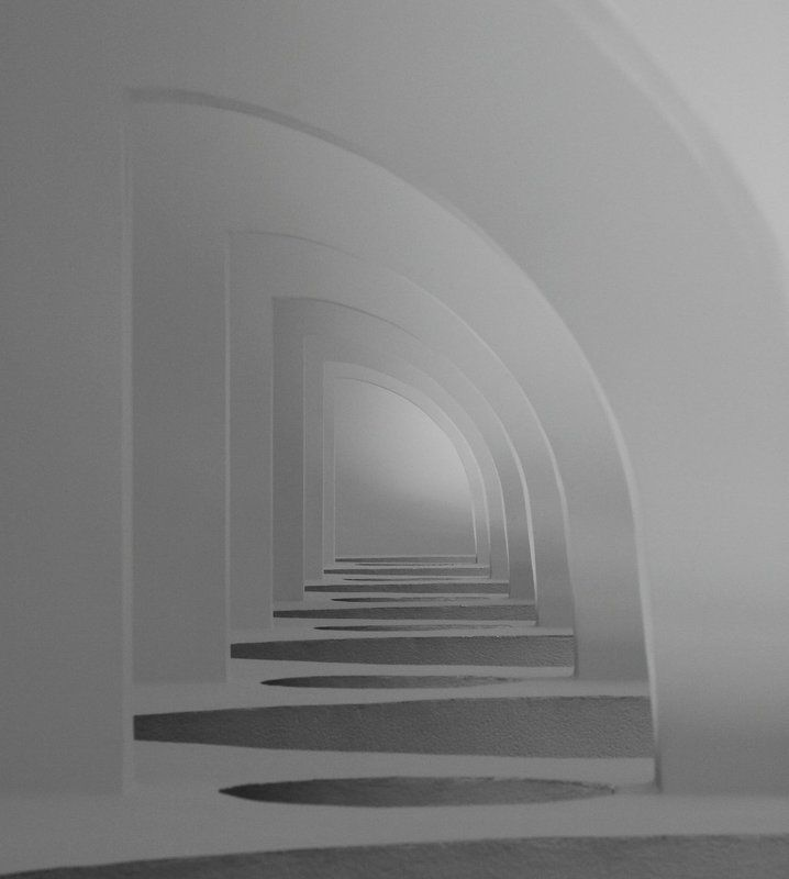 bw, black and white, monochrome, shadow, light, architecture, arch Ad Luxphoto preview