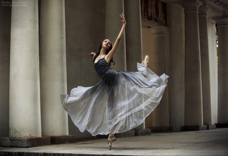 ballet, dance, ballerina Dancephoto preview