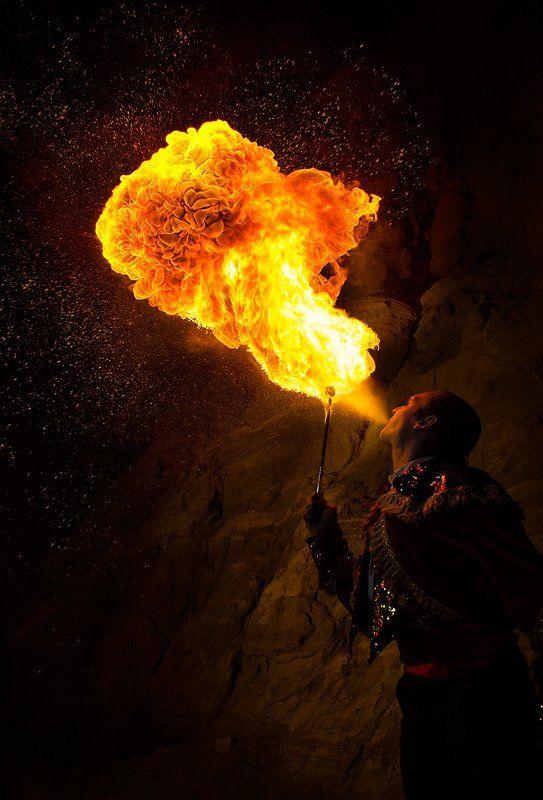 fireman, fire, show, шоу, фаершоу, огонь firemanphoto preview