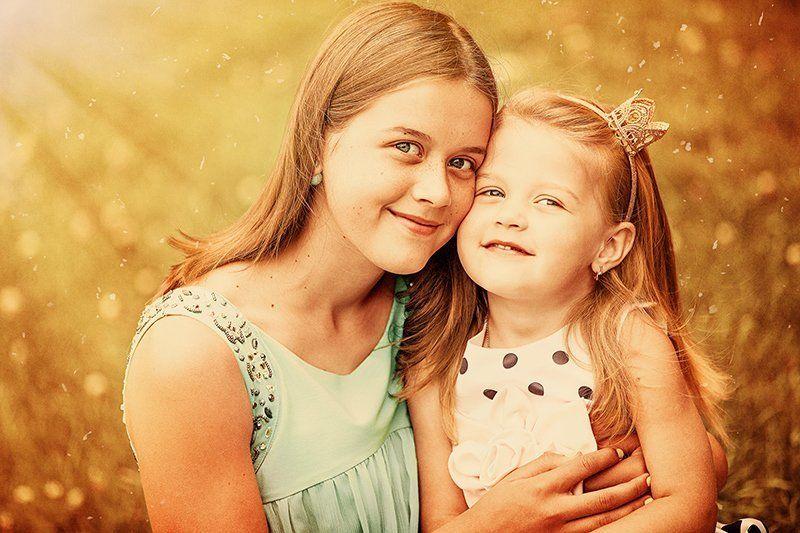 портрет,дети ***photo preview