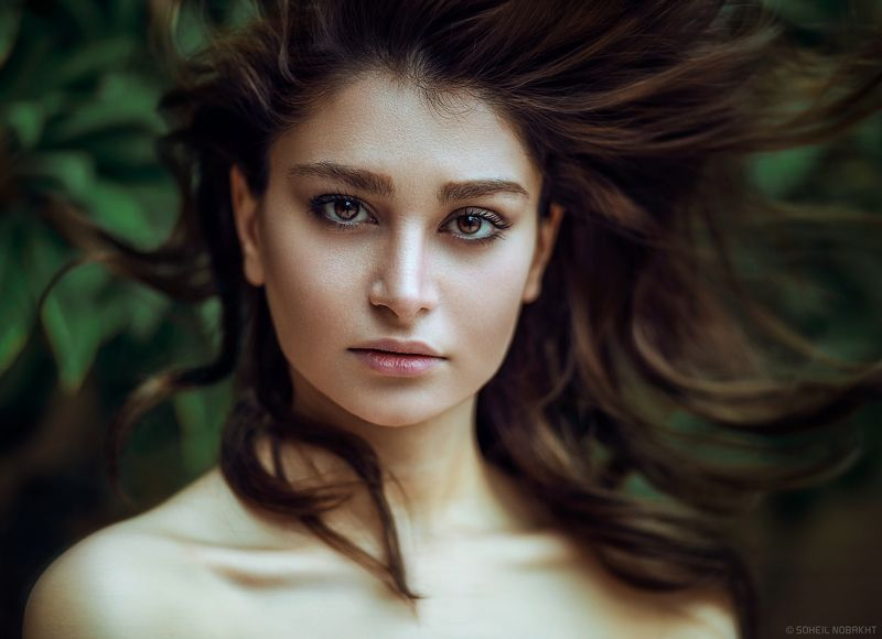 look,portrait,deep,storm,eyes,hair,iranian,retouch,natural,freez,body,    Stormy Girlphoto preview