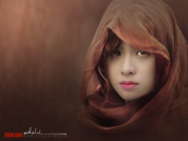Dang Tuan Trung, Frank Dang Sadness of autumnphoto preview