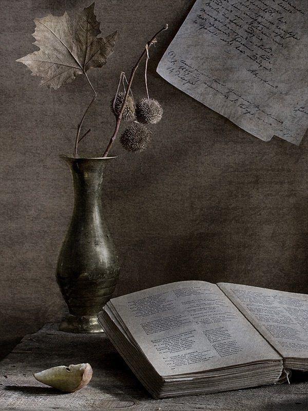 стихи, груша, долька, книга, осень Со стихами и грушевой долькойphoto preview