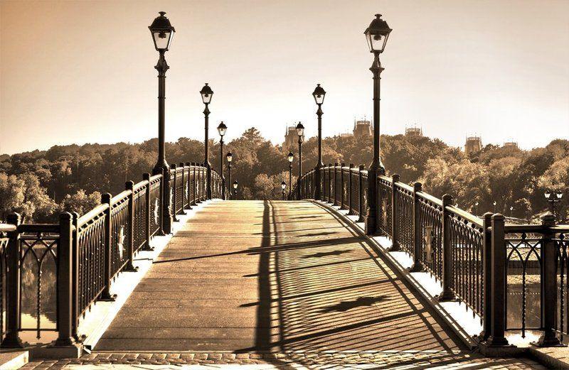 мост По ту сторону...photo preview