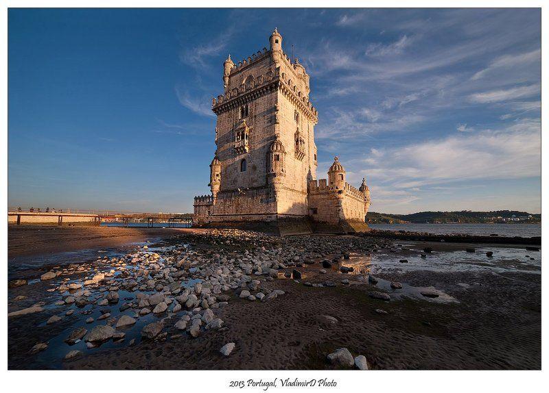 Башня, Белем, Лиссабон, Португалия The Towerphoto preview