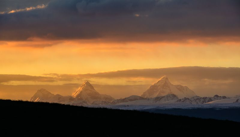 природа, пейзаж, киргизия Киргизия • плато Кагалачап • Кзыл-Аскер • Данковаphoto preview