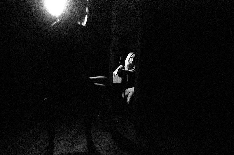 пленка, портрет, чб, film,bw, analog, portrait, studio, model, beauty, blackandwhite Таня. 2016.photo preview