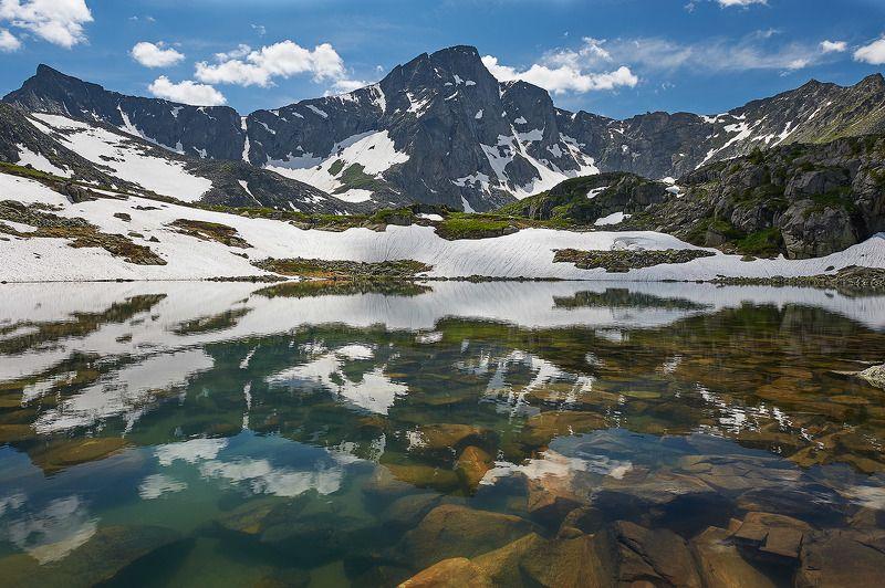 Озера Горного Алтаяphoto preview