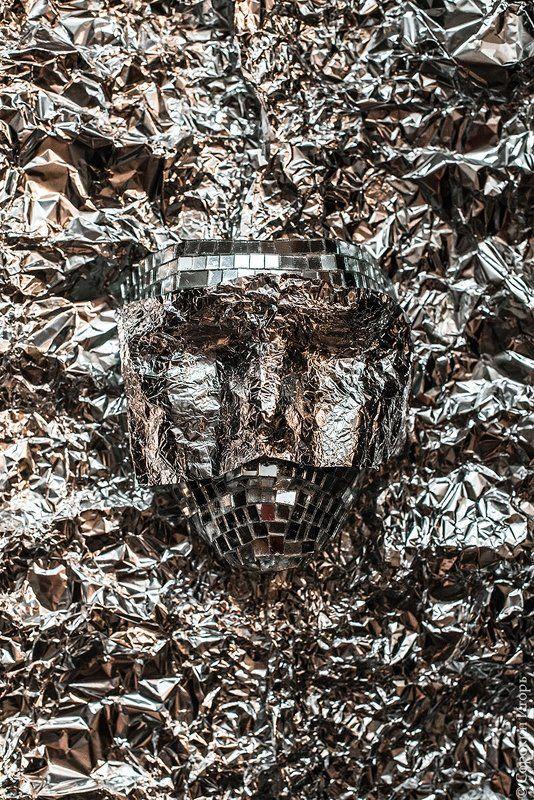 маска, фольга Маскаphoto preview