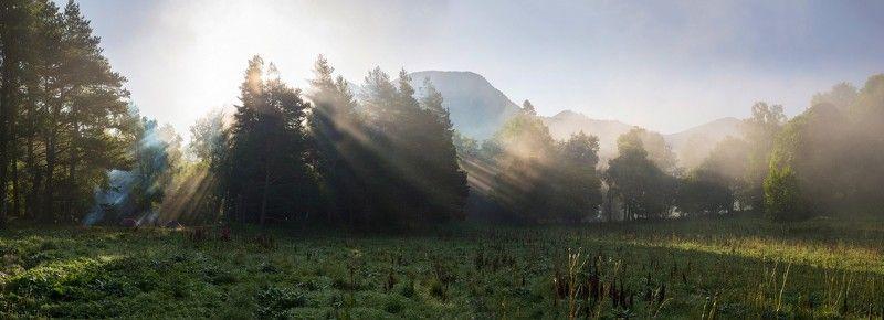 Туманное утроphoto preview