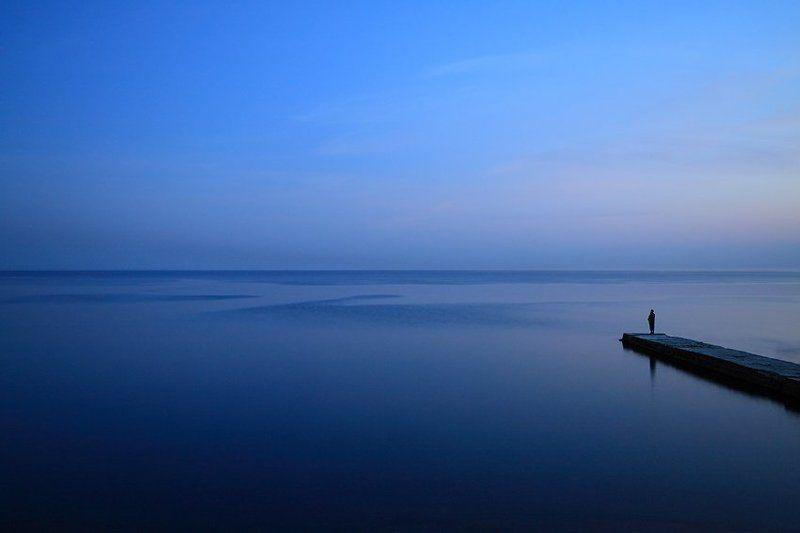 море, бесконечность Морская утопияphoto preview