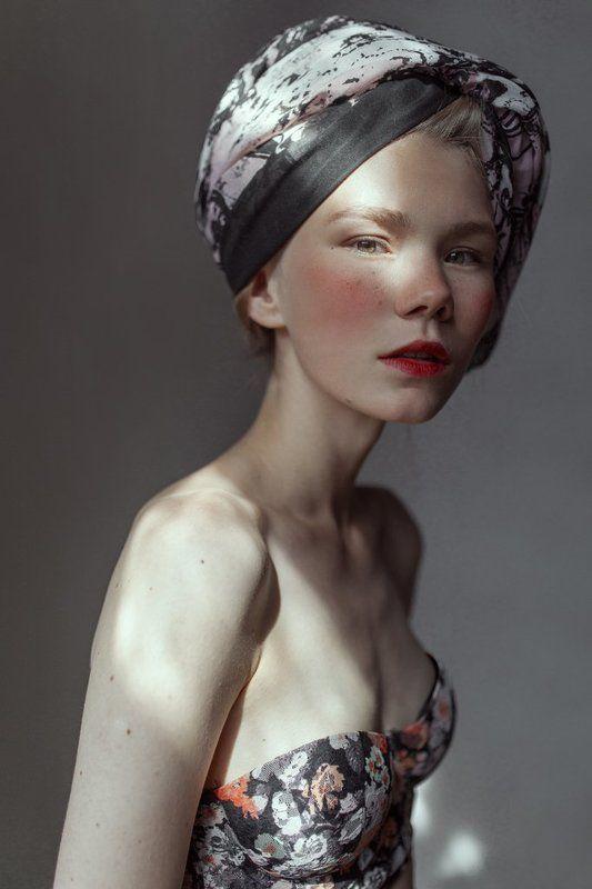 девушка, солнце, sun, portrait, eyes, colorful Настяphoto preview