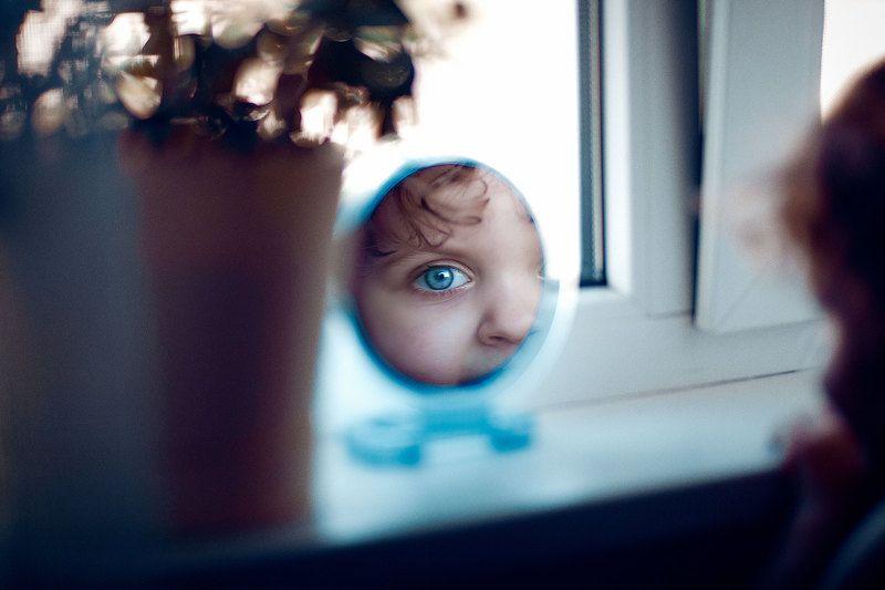 Свет мой, зеркальце! photo preview