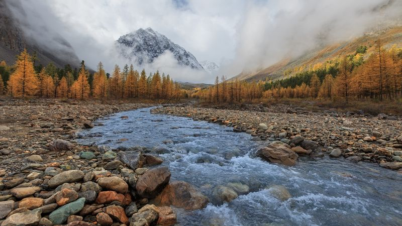 Холодные воды Актруphoto preview